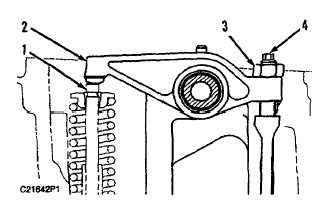 Caterpillar Turbocharger In Engine Diagram