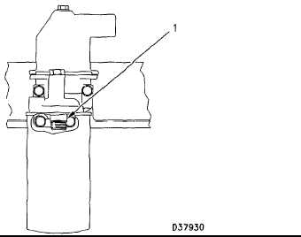Fuel Inlet Check Valve