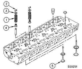 Fuel Filter Construction